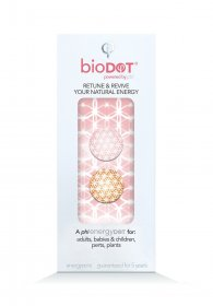 bioDOT with FREE smartDOT DUO Pack (phi energyDOTS
