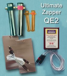 Ultimate Zapper QE2 (2015 Model) by Ken Presner