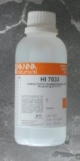 Calibration Solution 230 ml. For use with PWT mete